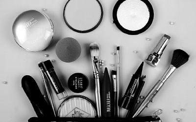 Is Make-Up Bad For Your Skin?
